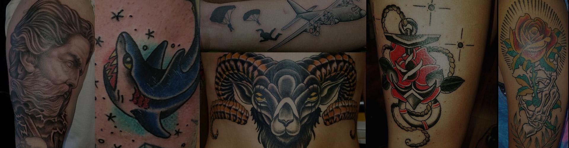 tattoo shop in cheyenne wy cheyenne tattoo parlor